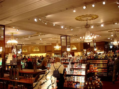 magasin fortnum and 224 londres angleterre habitudes