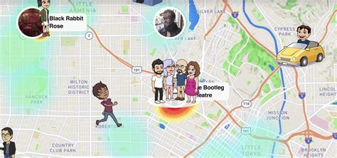 Snapchat 101: How to Turn On Ghost Mode for Snap Map to Keep Your Location Private « Smartphones