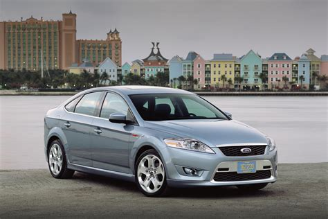 ford might bring the mondeo and s max to usa news