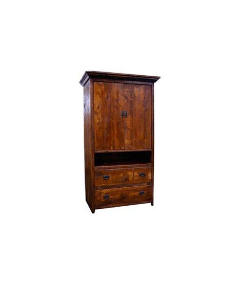rustic tv armoire rustic tv armoire tv4278 1 penwood furniture