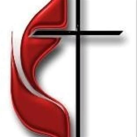methodist cross amp flame ministry pinterest religion