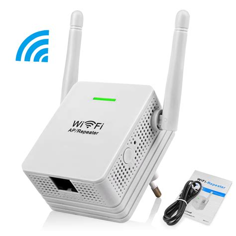 Mini 2 Wifi Terbaru mini wireless wifi repeater 300mbps network signal lifier 2 4g wifi extender 2dbi antenna