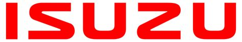 isuzu logo file isuzu wordmark svg wikimedia commons