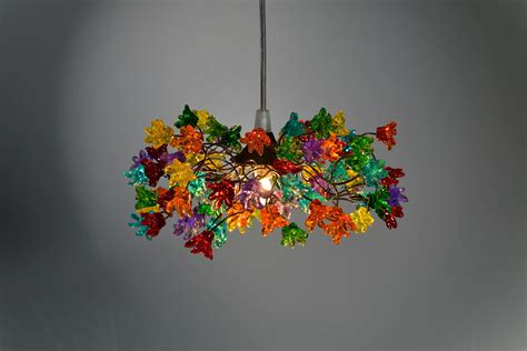 Colorful Ceiling Lights 15 Incredibly Colorful Handmade Colorful Ceiling Lights