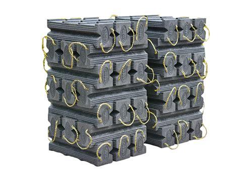 Cribbing Blocks by Ame Intl Stacker Cribbing Blocks 42 Pc Kit Ame Intl