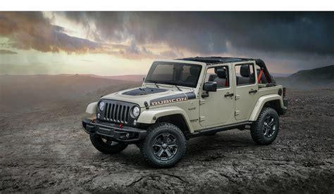 jeep wrangler lineup model added to jeep wrangler lineup the blade