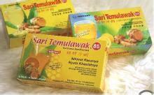 Supplier Citra Syari By sari temulawak 85 extract curcuma xanthorrhiza 85 products indonesia sari temulawak 85