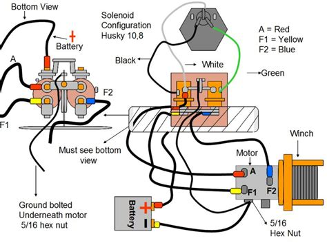 related keywords suggestions for superwinch wiring diagram