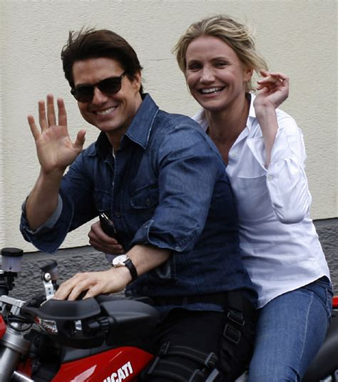 film tom cruise und cameron diaz tom cruise cameron diaz in denim celebrities in