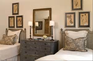 Guest Bedroom Francais 22 Guest Bedrooms With Captivating Bed Designs