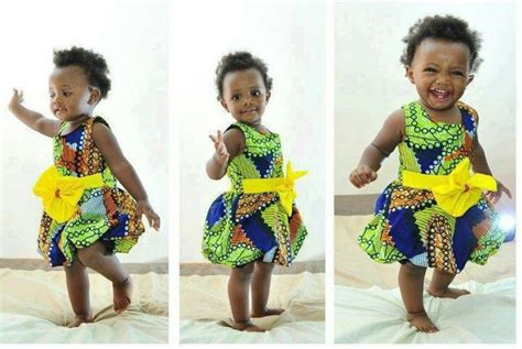 nigerian native styles for children ankara styles for your kids all for them fashion