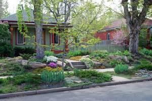 the garden garden designers roundtable lawn alternatives