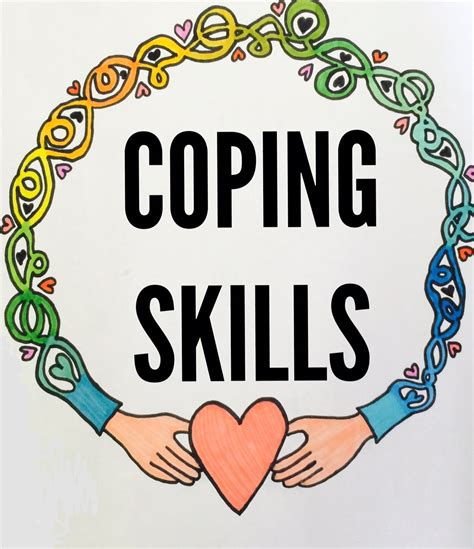 How Is Coping by Coping Skills For Adolescents Counsellor Talk Creative