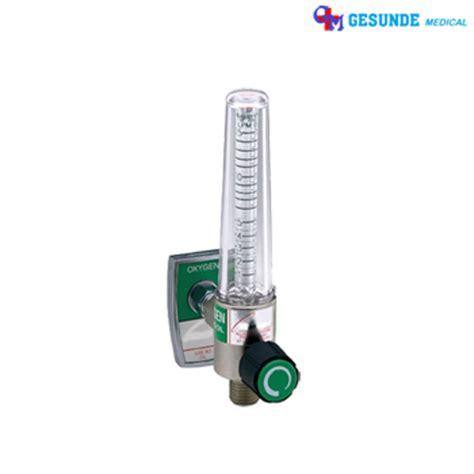Regulator Oksigen Regulator Oxygen Khusus Medis Gea harga jual regulator oksigen o2 flowmeter oksigen toko medis jual alat kesehatan