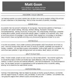 example of a ksa resume 2 - Ksa Resume Examples