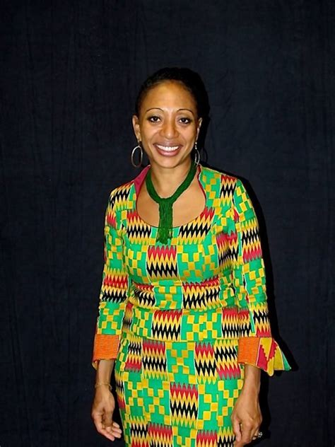 new stlyes of ganians photos kente on different bodies with different styles