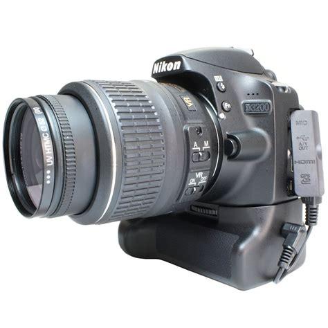 Kamera Nikon G 3200 batteriegriff f 252 r nikon d3000 d3200 und d3300 slr