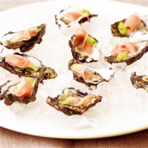 cucinare ostriche ricette ostriche antipasti primi e secondi piatti con