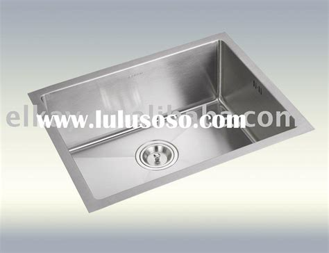 High Quality Stainless Steel Kitchen Sink For Sale Price High Quality Stainless Steel Kitchen Sinks