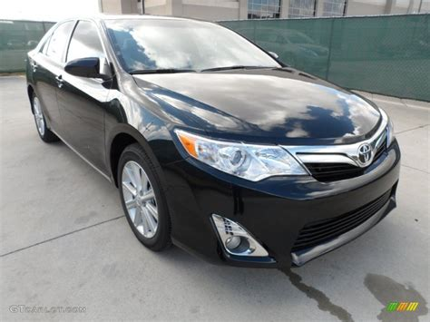 Toyota Camry Cosmic Gray Mica 2012 Cosmic Gray Mica Toyota Camry Xle V6 58238868