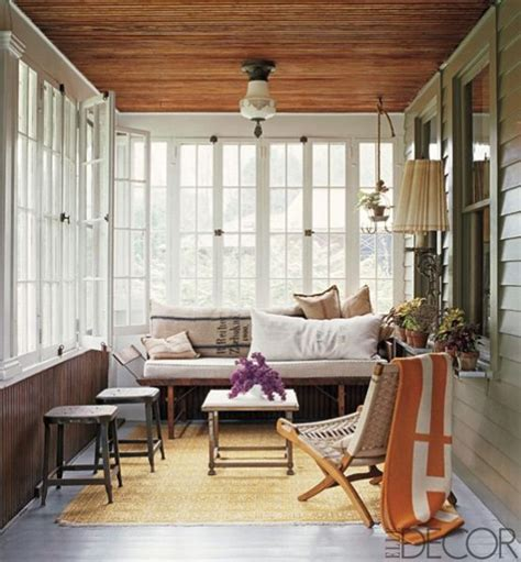 Sun Porch Windows Designs 20 Small And Cozy Sunroom Design Ideas Home Design And Interior