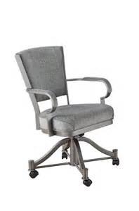 Swivel Tilt Dining Chairs Callee Laguna Swivel Tilt Dining Chairs Set Of 2