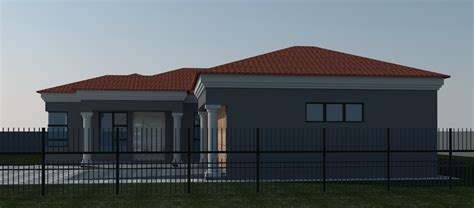 House Plans Designs Zimbabwe