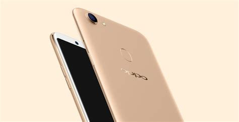 Oppo F5 Gold And Black oppo f5 launched in india f5 youth also announced
