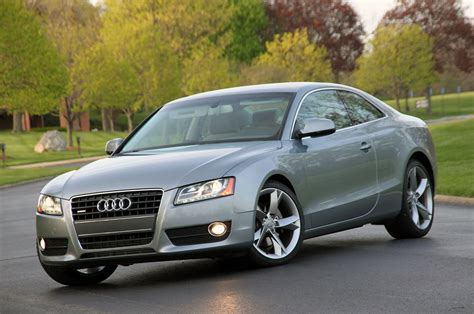 Audi A5 Review by 2010 Audi A5 Review New Cars Car Reviews Car Shows Html