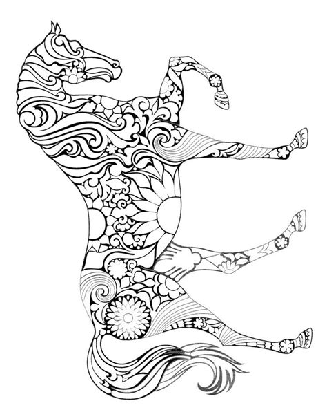 animal zendoodle coloring pages 650 best images about animal coloring pages for adults on