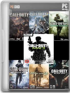 Kaos Call Of Duty Call Of Duty 40 bizudownloads