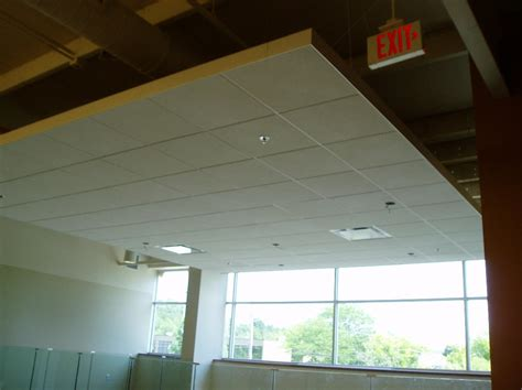 Cloud Ceiling Panels Act Clouds Pyramid Acoustics Inc
