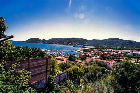 citta e porto della corsica porto vecchio citt 224 elegante e spiagge stupende