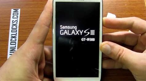 at t samsung s3 i747 unlock code with gsmlibertynet how to unlock samsung galaxy s3 i9300 i9305 i747 and
