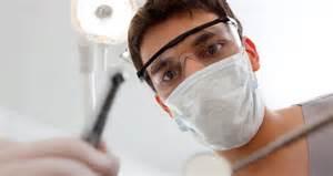 involved   dental filling procedure