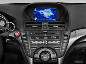 Acura Tl Audio System 2013 Acura Tl Interior U S News Best Cars