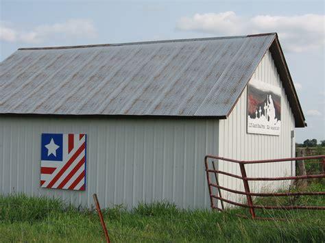 barn quilts visit southeast nebraska
