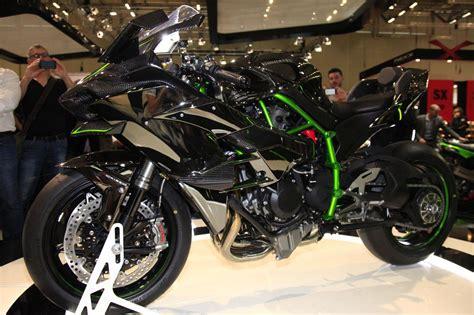Motorrad Kawasaki Ninja H2r kawasaki ninja h2r 2015 motorrad fotos motorrad bilder