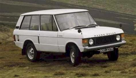 1980 land rover discovery 1980 land rover range rover overview cargurus