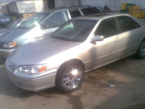 Toyota Camry 1999 Model Price Toyota Camry 2 2 Coup 1999 Model Pencil Light For Sale At