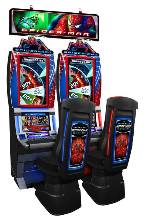 spiderman swing game wms new spider man slot game will swing into action at
