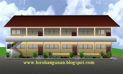 desain gambar sekolah desain sekolah dasar konsep bangunan sekolah bergaya