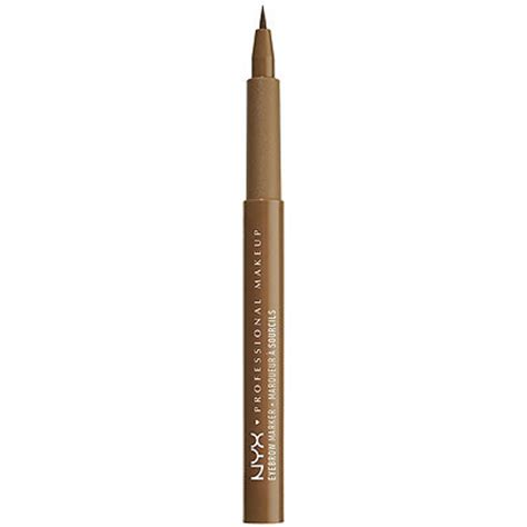 Nyx Eyebrow Marker nyx cosmetics eyebrow marker medium ulta cosmetics