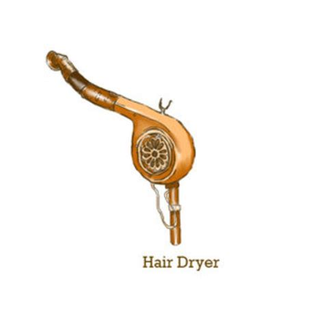Hair Dryer Invented inventions in the 1920s timeline timetoast timelines
