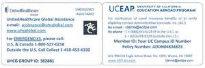 Phone Number For Unitedhealthcare Connected Uceap Emergency Contact