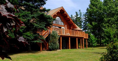 log home real estate for sale prince edward island canada
