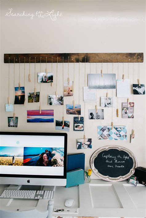 hanging picture collage diy hanging picture collage mountain wedding photographer