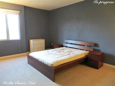 in the chou s nest condo project bedroom