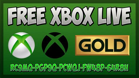 How To Find On Xbox Live How To Get Free Xbox Live Gold Free Unlimited Xbox Live Gold Working December 2014