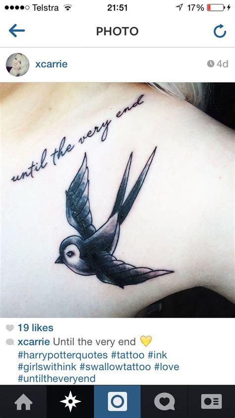 till the end tattoo 221 best images about on small tattoos